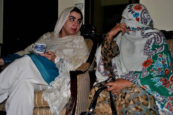 Samar Bilour – First Female Elected MPA in Khyber