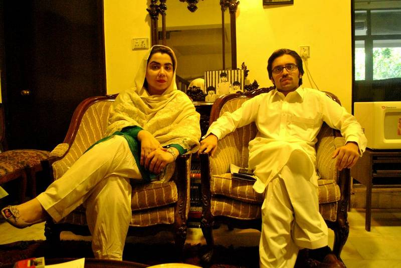 Samar Bilour – First Female Elected MPA in Khyber