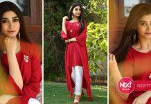 Rising star, Zoya Nasir